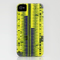 Native Rug No. 2 iPhone Case by Romi Vega | Society6