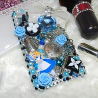 Alice in Wonderland THeme Case FOr Iphone 4g/4S Available To Any Mo......