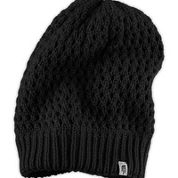The North Face Women's Accessories SHINSKY BEANIE