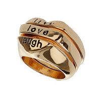 Stack Heart Ring - New In This Week  - New In