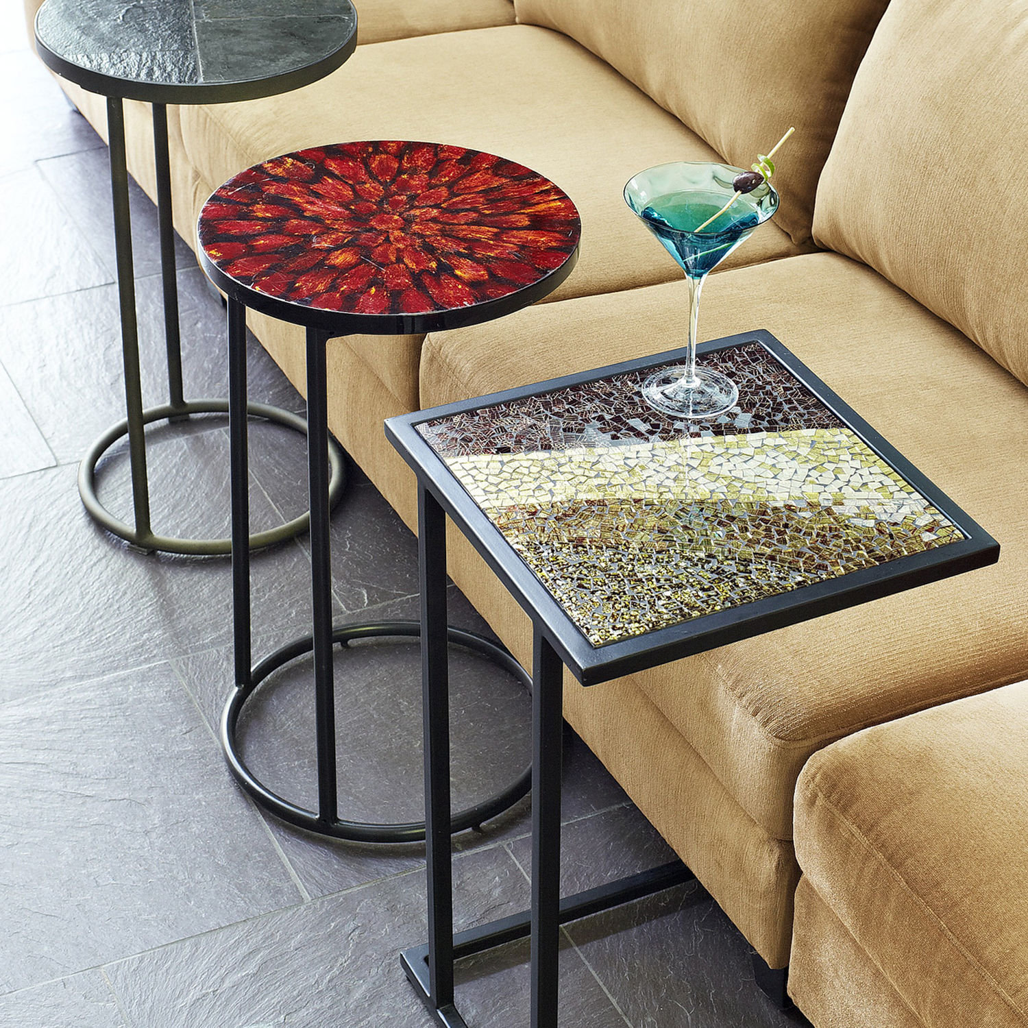 Round C Table From Pier 1 Imports Epic Wishlist