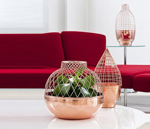 Grid Vase by Jaime Hayon Elemental Store