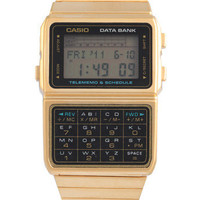 DBC-610GA-1 Casio Watch | Shop American Apparel