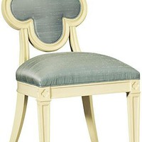 Hickory Chair Alexandra Side Chair