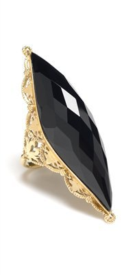 Hollywood Luv Affair Ring- Hay Luv- $76