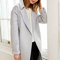 The Fifth Label Walking Home Coat- Grey