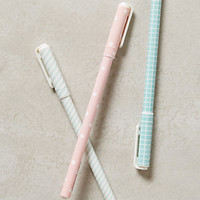 Pastel Pocket Pen by Poketo