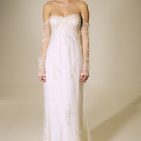 Claire Pettibone - Kaelyn - Project Wedding