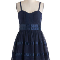 Moonlight Charisma Dress | Mod Retro Vintage Dresses | ModCloth.com