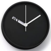 Normal Clock at Curiobot