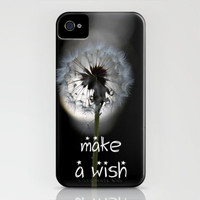 make a wish iPhone Case by Sylvia Cook Photography | Society6