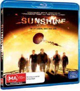 SUNSHINE (BLU-RAY)