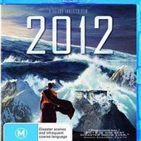2012 (Blu-ray)