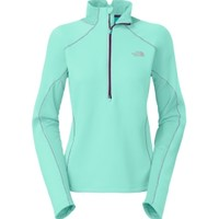 The North Face Women's Momentum Thermal Half Zip Pullover | DICK'S Sporting Goods
