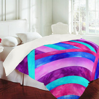 DENY Designs Home Accessories | Jacqueline Maldonado Rhapsody 1 Duvet Cover