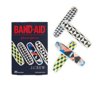 BAND-AID® BRAND ADHESIVE BANDAGES BY J.CREW