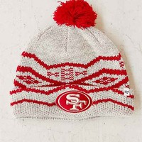 '47 Brand San Francisco 49ers Brookfield Beanie- Red One