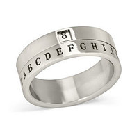 Secret Decoder Ring -
