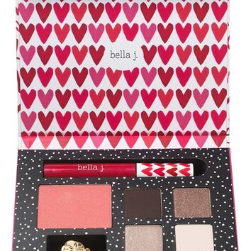 bella j. Petite Eye, Lip & Cheek Palette (Nordstrom Exclusive) ($75 Value)