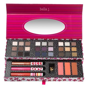 bella j. Deluxe Eye, Cheek & Lip Palette (Nordstrom Exclusive) ($300 Value)