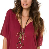 SWELL MANDA TOP | Swell.com