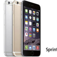 Sprint iPhone 6 16GB- BestBuy