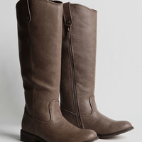 Riding Away Boots