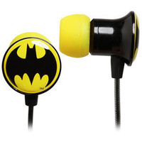 Superhero Earbuds