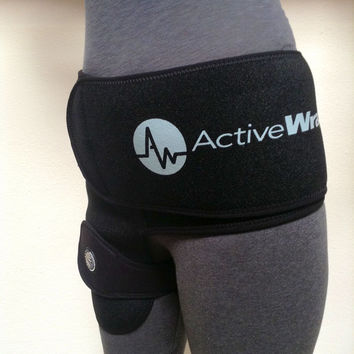 ActiveWrap Heat & Ice Hip Wrap