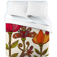 DENY Designs Home Accessories | Valentina Ramos In The Garden Duvet Cover