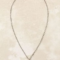 Filigree Pendant Necklace - Anthropologie.com