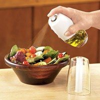 Tabletop Mister - Fresh Finds - Cooking &gt; Cooking &amp; Baking