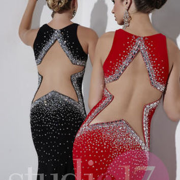 Studio 17 12529 Studio 17 Prom Dresses, Evening Dresses and Homecoming Dresses | McHenry | Crystal Lake IL