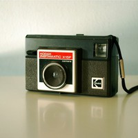 ILENE Kodak Instamatic X15F Camera by IndividJuli on Etsy