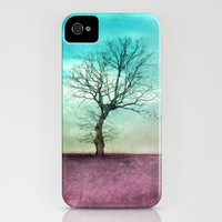 ATMOSPHERIC TREE iPhone Case by ♕ VIAINA | Society6