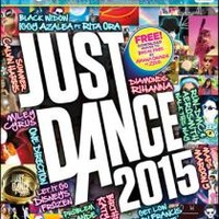 Just Dance 2015 - Nintendo Wii U