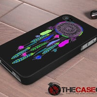 Dream Catcher - Apple iPhone 4s and iPhone 4 Case Cover 004