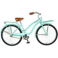 Hollandia Women&#x27;s Holiday F2 Bicycle | Overstock.com