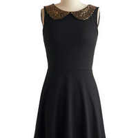 Gilded Girl Dress | Mod Retro Vintage Dresses | ModCloth.com