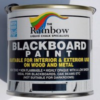 Blackboard Paint (250 mL)