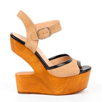 Dolce Vita DV8 by Dolce Vita Minx Open Wedges $139