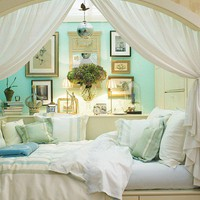 Bed Nook
