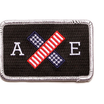 The USA AXE Badge - The USA AXE Badge