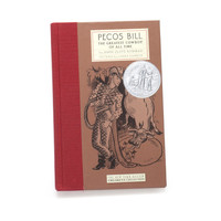 Pecos Bill: The Greatest Cowboy of All Time - Default Title