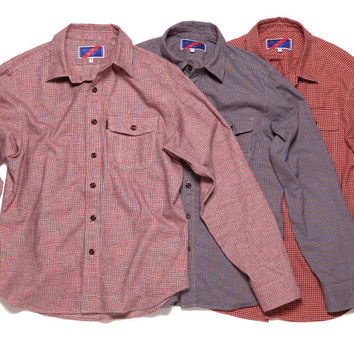The Flannel Shirt - The Flannel Shirt /