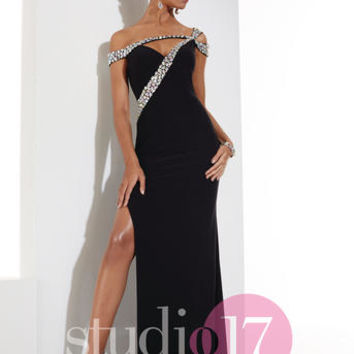 Studio 17 12485 Studio 17 Prom Dresses, Evening Dresses and Homecoming Dresses | McHenry | Crystal Lake IL