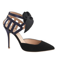 COLLECTION CAGED BOW PUMPS