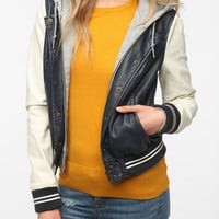 OBEY Varsity Lover Jacket