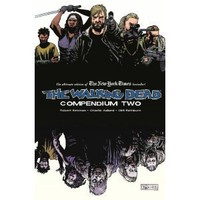Amazon.com: The Walking Dead Compendium Volume 2 TP (9781607065968): Robert Kirkman, Sina Grace, Charlie Adlard: Books