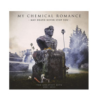 My Chemical Romance - May Death Never Stop You Vinyl LP